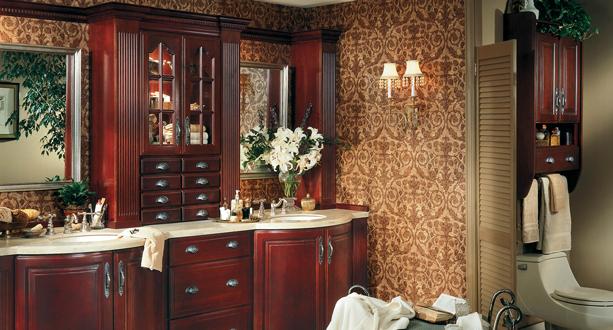 BarrWood Cabinets 11